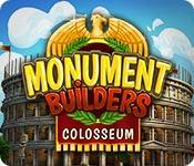 Feature screenshot Spiel Monument Builders: Colosseum