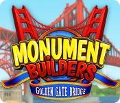 Feature screenshot Spiel Monument Builders: Golden Gate Bridge