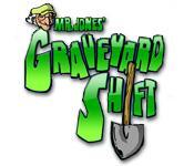 Feature screenshot Spiel Mr Jones' Graveyard Shift