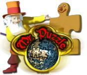 Mr Puzzle game play