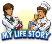Feature screenshot Spiel My Life Story