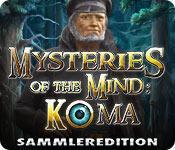 Feature screenshot Spiel Mysteries of the Mind: Koma Sammleredition