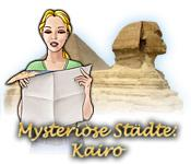 Mysteriöse Städte: Kairo game play