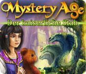 Feature screenshot Spiel Mystery Age: Der kaiserliche Stab