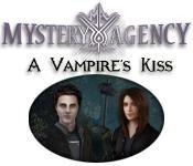 Feature screenshot Spiel Mystery Agency: A Vampire's Kiss