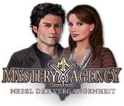 Feature screenshot Spiel Mystery Agency: Nebel der Vergangenheit