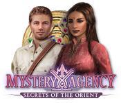 Feature screenshot Spiel Mystery Agency: Secrets of the Orient