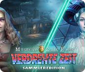 Feature screenshot Spiel Mystery Case Files: Verdrehte Zeit Sammleredition