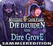 Feature screenshot Spiel Mystery Case Files: Die Druiden von Dire Grove Sammleredition