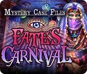 Feature screenshot Spiel Mystery Case Files®: Fate's Carnival
