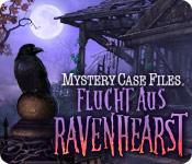 Feature screenshot Spiel Mystery Case Files: Flucht aus Ravenhearst