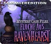 Feature screenshot Spiel Mystery Case Files®: Flucht aus Ravenhearst Sammleredition