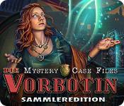 Feature screenshot Spiel Mystery Case Files: Die Vorbotin Sammleredition