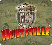 Mystery Case Files: Huntsville game play