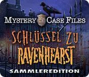 Feature screenshot Spiel Mystery Case Files: Schlüssel zu Ravenhearst Sammleredition