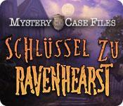 Feature screenshot Spiel Mystery Case Files: Schlüssel zu Ravenhearst