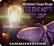 Feature screenshot Spiel Mystery Case Files: Wie eine Motte im Licht Sammleredition