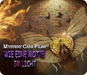 Feature screenshot Spiel Mystery Case Files: Wie eine Motte im Licht