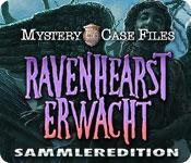 Feature screenshot Spiel Mystery Case Files: Ravenhearst Erwacht Sammleredition