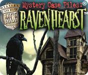 Feature screenshot Spiel Mystery Case Files: Ravenhearst