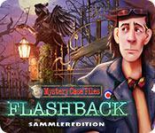 Feature screenshot Spiel Mystery Case Files: Flashback Sammleredition
