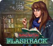Feature screenshot Spiel Mystery Case Files: Flashback