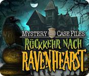 Feature screenshot Spiel Mystery Case Files: Rückkehr nach Ravenhearst