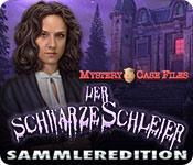 Feature screenshot Spiel Mystery Case Files: Der schwarze Schleier Sammleredition