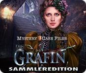 Feature screenshot Spiel Mystery Case Files: Die Gräfin Sammleredition