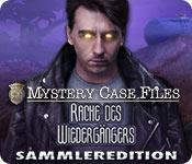 Feature screenshot Spiel Mystery Case Files: Rache des Wiedergängers Sammleredition