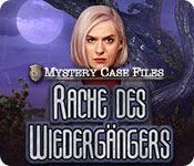 Feature screenshot Spiel Mystery Case Files: Rache des Wiedergängers
