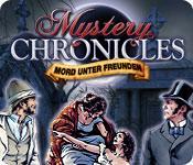 Feature screenshot Spiel Mystery Chronicles: Mord unter Freunden