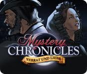Feature screenshot Spiel Mystery Chronicles: Verrat und Liebe