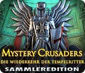 Feature screenshot Spiel Mystery Crusaders: Wiederkehr der Tempelritter Sammleredition