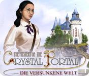 The Mystery of the Crystal Portal: Die versunkene Welt game play