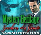 Feature screenshot Spiel Mystery Heritage: Zeichen des Geists Sammleredition
