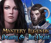 Feature screenshot Spiel Mystery Legends: Beauty and the Beast