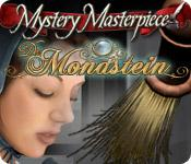 Feature screenshot Spiel Mystery Masterpiece: Der Mondstein