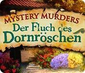 Feature screenshot Spiel Mystery Murders: Der Fluch des Dornröschen