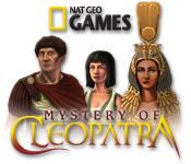 Feature screenshot Spiel Mystery of Cleopatra
