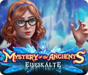 Feature screenshot Spiel Mystery of the Ancients: Eiseskälte