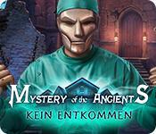 Feature screenshot Spiel Mystery of the Ancients: Kein Entkommen