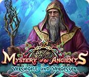 Feature screenshot Spiel Mystery of the Ancients: Versiegelt und Vergessen