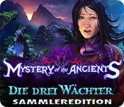 Feature screenshot Spiel Mystery of the Ancients: Die drei Wächter Sammleredition