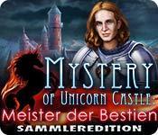 Feature screenshot Spiel Mystery of Unicorn Castle: Meister der Bestien Sammleredition