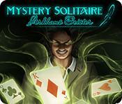 Feature screenshot Spiel Mystery Solitaire: Arkhams Geister