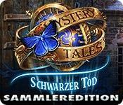 Feature screenshot Spiel Mystery Tales: Schwarzer Tod Sammleredition
