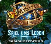 Feature screenshot Spiel Mystery Tales: Spiel ums Leben Sammleredition