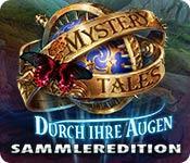 Feature screenshot Spiel Mystery Tales: Durch ihre Augen Sammleredition