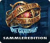Feature screenshot Spiel Mystery Tales: Die Grauzone Sammleredition